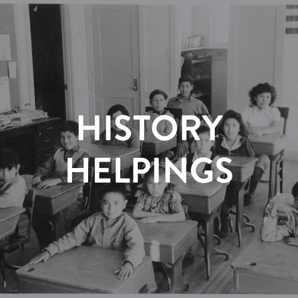 History Helpings