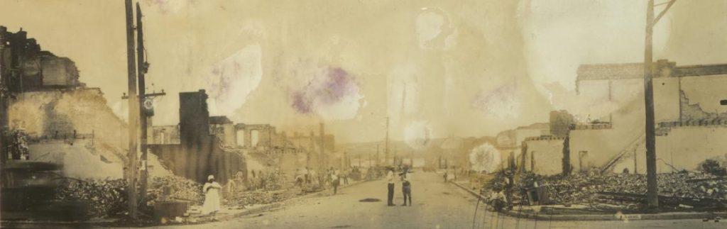 Black Wall Street: 100 Years Since the Tulsa Race Massacre